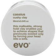 Evo Cassius Cushy Clay 3oz