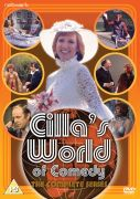Cilla's World of Comedy - The Complete Series