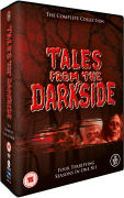 Tales from the Darkside - The Complete Box Set
