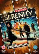 Serenity - Reel Heroes Editie