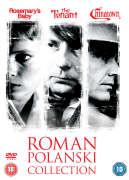 Roman Polanski Box Set