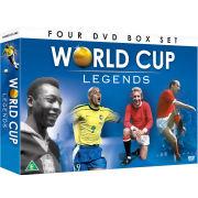 World Cup Football Legends