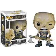 Game of Thrones Wight Funko Pop! Figur