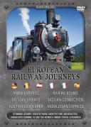 European Railway Journeys DVD Box Set