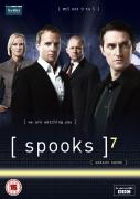 Spooks - Series 7