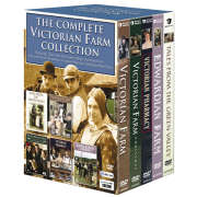 The Complete Victorian Farm Collection Box Set