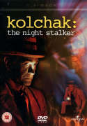 Kolchak: The Night Stalker - The Complete Series