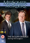 Midsomer Murders - Series 15: The Sicilian Defence