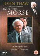 Inspector Morse - Day Of Devil/Twilight Of Gods