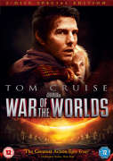 War Of Worlds [2 Disc Speciale Editie]