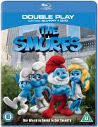 The Smurfs (Blu-Ray en DVD)