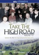 Take High Road - Volume 13: Episodes 73-78