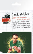 The Big Bang Theory Bazinga - Card Holder