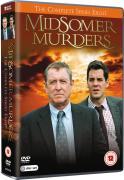 Midsomer Murders - Seizoen 8 - Compleet