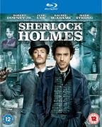 Sherlock Holmes (Bevat UltraViolet Copy)