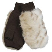Fur Handwarmer