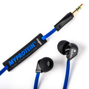 Veho Z1 360 Earphones - Myprotein Exclusive Blue