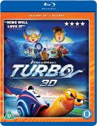 Turbo - Kleine Schnecke, großer Traum 3D