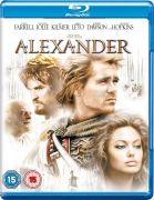Alexander - Theatrical Cut