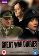 The Great War Diaries