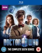 Doctor Who - Seizoen 6 - Compleet