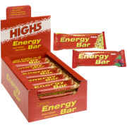 High5 Energy Bar Energieriegel - 25 in Packung