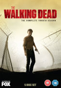 The Walking Dead - Seizoen 4