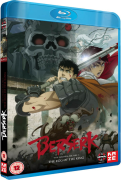 Berserk - Film 1: Egg of the King - Collectors Edition