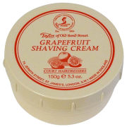 Taylor of Old Bond Street Shaving Cream Grapefruit