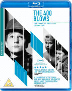 The 400 Blows (Les Quatre Cents Coups)