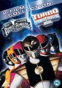 Power Rangers Double Pack