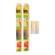 Hape Watch-Me-Grow-Chart