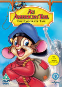 American Tail 1-4 Box Set
