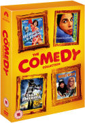 Comedy Box Set - Blades Of Glory/Zoolander/Waynes World