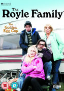 The Royle Family: Golden Egg Cup