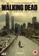 The Walking Dead - Seizoen 1
