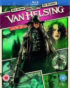 Van Helsing - Reel Heroes Editie