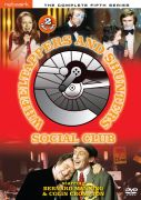 The Wheeltappers and Shunters Social Club - Complete Series 5