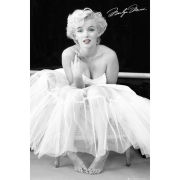 Marilyn Monroe Ballerina - Maxi Poster - 61 x 91.5cm