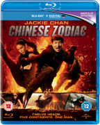 Chinese Zodiac (Bevat UltraViolet Copy)