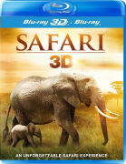 Safari 3D