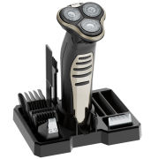 Wahl Triple Play Lithium Trimmer