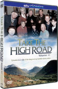 Take The High Road: Volume 11 - Episodes 61-66