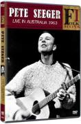 Pete Seeger Live In Australia 1963