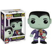 Munsters Eddie Munster Funko Pop! Figur