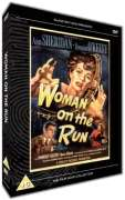 De Film Noir Verzameling - Woman On The Run