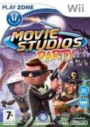 Movie Studio Party