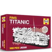 Titanic Haynes Edition Jigsaw
