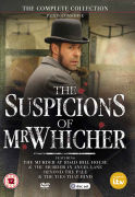 Suspicions of Mr. Whicher: Complete