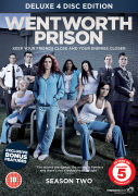 Wentworth Prison - The Complete Series 2